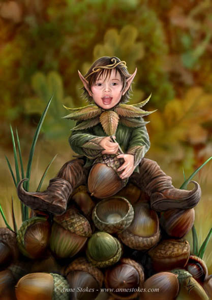 Small elf