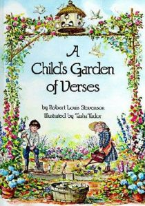 a poem from a child s garden of verses by robert louis stevenson faerie sight. Black Bedroom Furniture Sets. Home Design Ideas